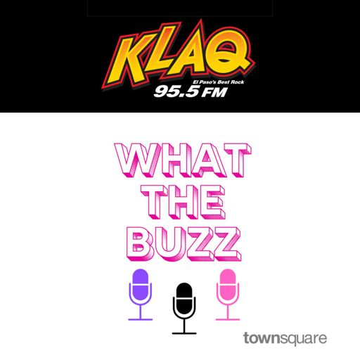 Cover art for podcast What the Buzz