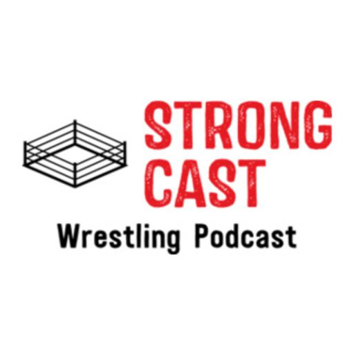 SCPW Coming Soon!! from Strong Cast Wrestling Podcast on