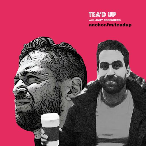 EMERGENCY Review: Netflix from Tea'd Up on RadioPublic