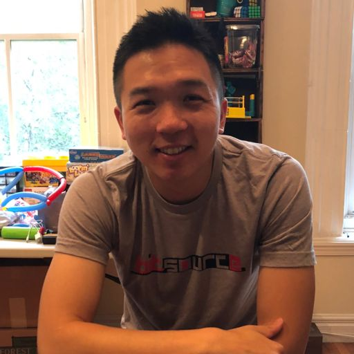 Kenny Chen - Episode 13 from The Fishbowl on RadioPublic