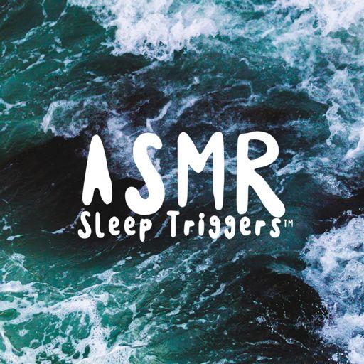 Big Ocean Sleep Sound (Deep Sleep Trigger) from Sleep