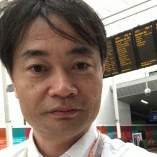 11 Takaharu Tsuda -Practice Director & Head of Data Science from