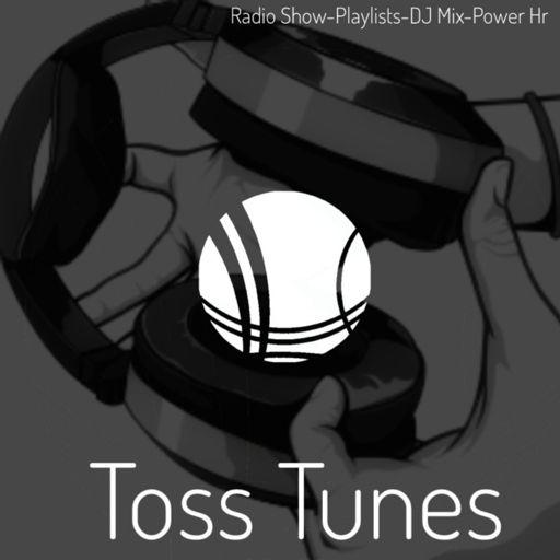 Toss Tunes on RadioPublic