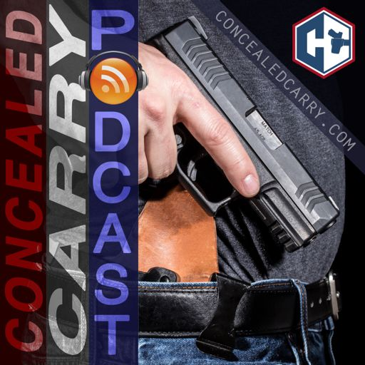 Episode 193: SIG P365 Tell-All Interview with Phil Strader