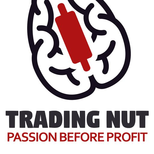 Cover art for podcast Trading Nut | Trader Interviews - Forex, Futures, Stocks (Robots & More)