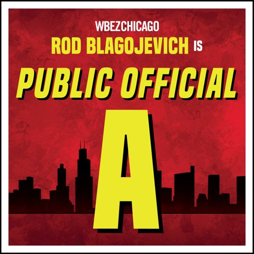 Cover art for podcast Public Official A