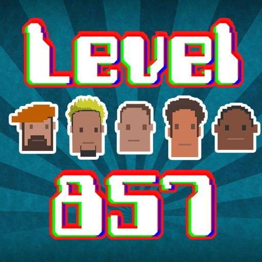 Cover art for podcast Level 857 Video Game Podcast
