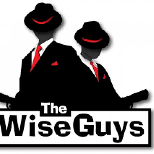 Cover art for podcast Pirate Radio - WiseGuys