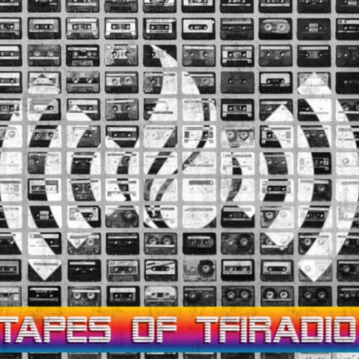 Cover art for podcast Tapes of TFIRadio