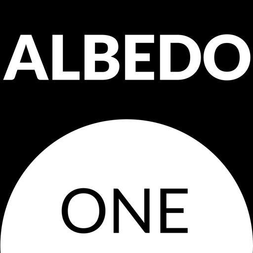 Cover art for podcast Albedo One