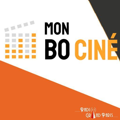 Cover art for podcast Mon B.O. Ciné