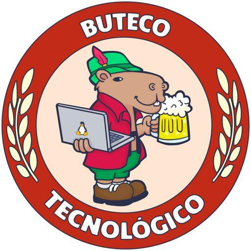 Cover art for podcast buteco.tech