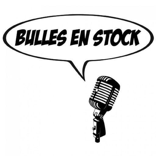 Cover art for podcast Bulles en Stock