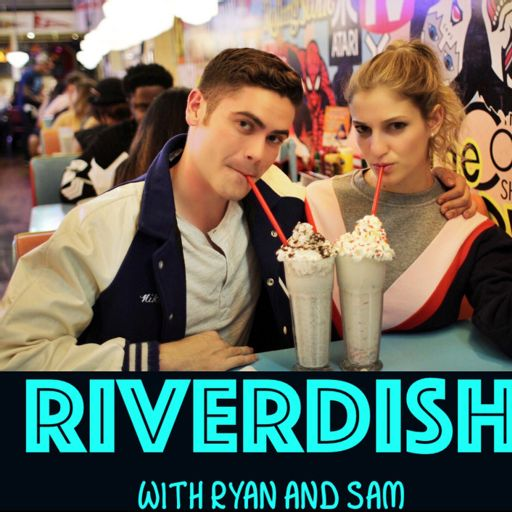 Cover art for podcast Riverdish: A Riverdale Recap Podcast