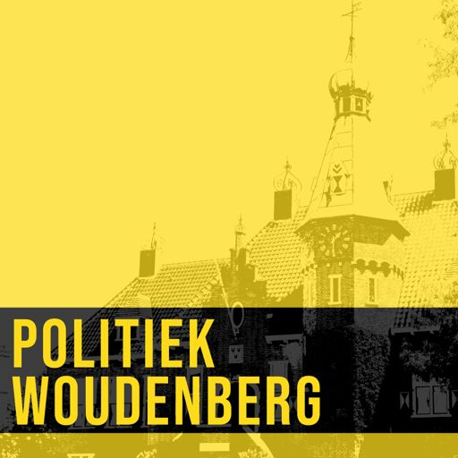 Cover art for podcast Politiek Woudenberg