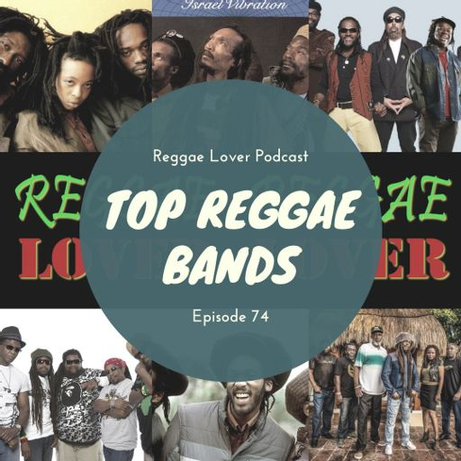 103 - Reggae Lover - Poor People Governor, Rodney Price aka