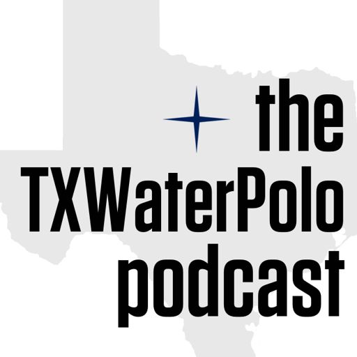 Cover art for podcast The TXWaterpolo Podcast