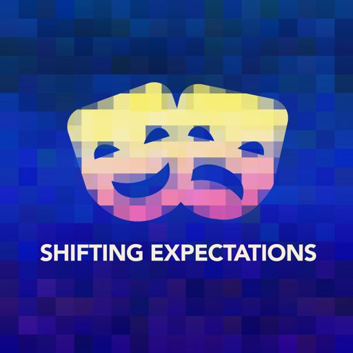 Cover art for podcast Shifting Expectations