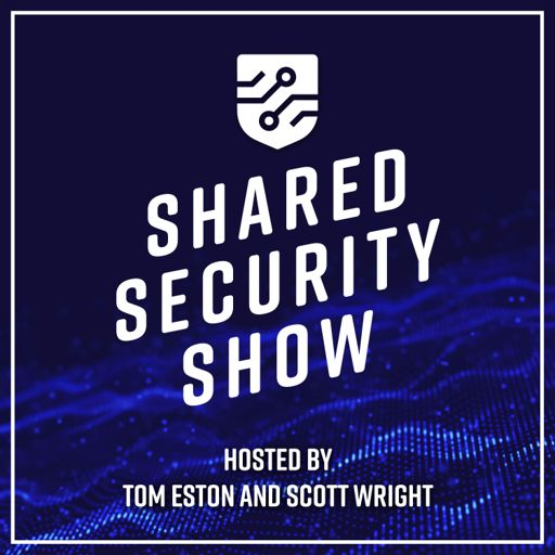 Cover art for podcast The Shared Security Show
