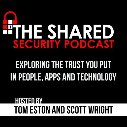 Cover art for podcast The Shared Security Podcast