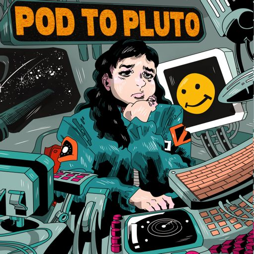 Cover art for podcast Pod To Pluto