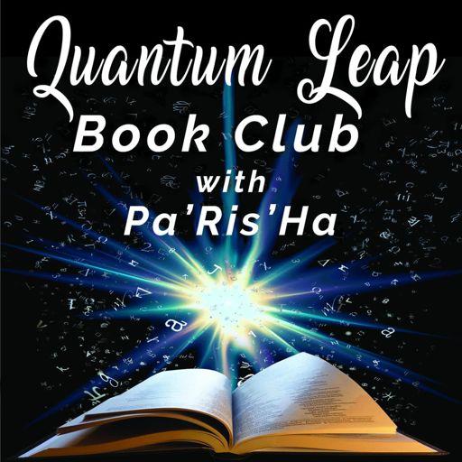 Cover art for podcast Quantum Book Club