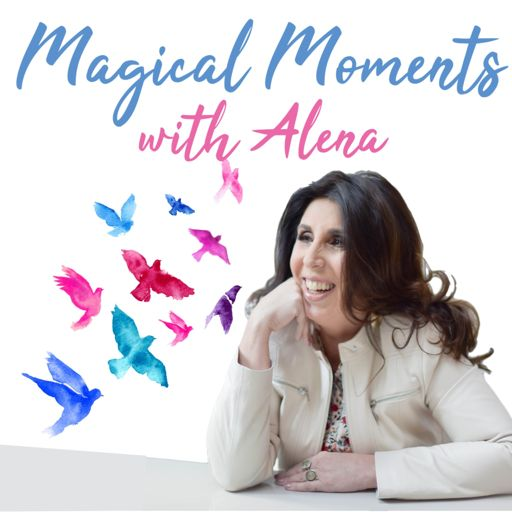 Cover art for podcast Magical Moments