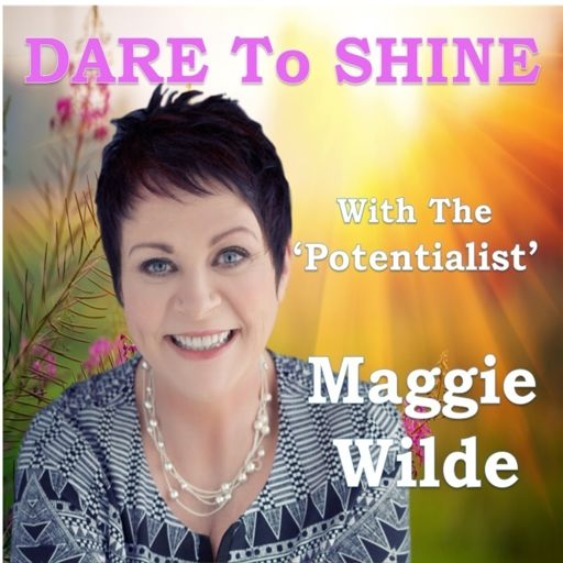 Cover art for podcast Dare to Shine