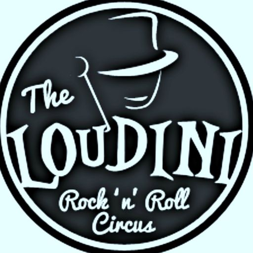the best attitude 8ce98 43f3f The Loudini Rock and Roll Circus on RadioPublic