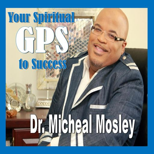 Cover art for podcast Your GPS to SUCCESS