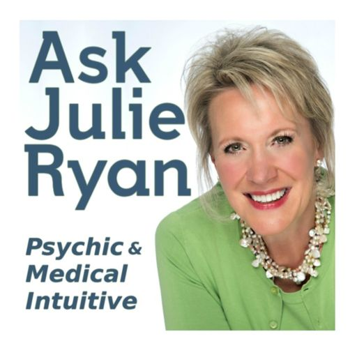 Cover art for podcast Ask Julie Ryan