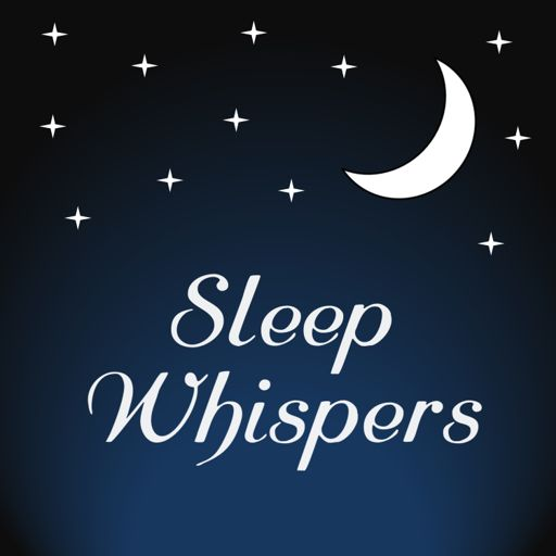Cover art for podcast Sleep Whispers