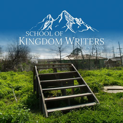 Cover art for podcast School of Kingdom Writers