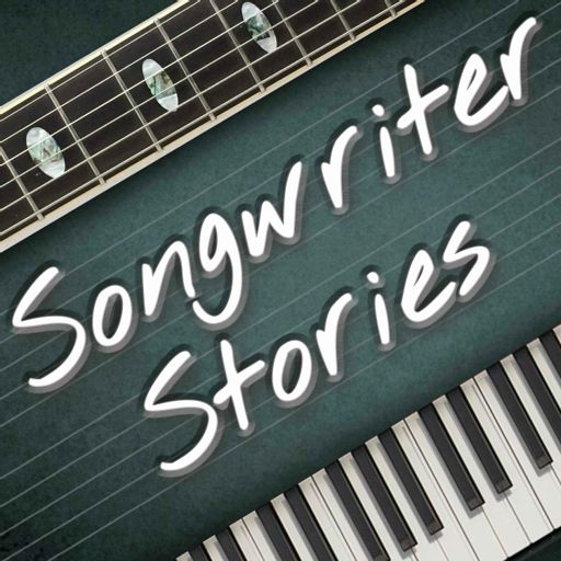 Cover art for podcast Songwriter Stories