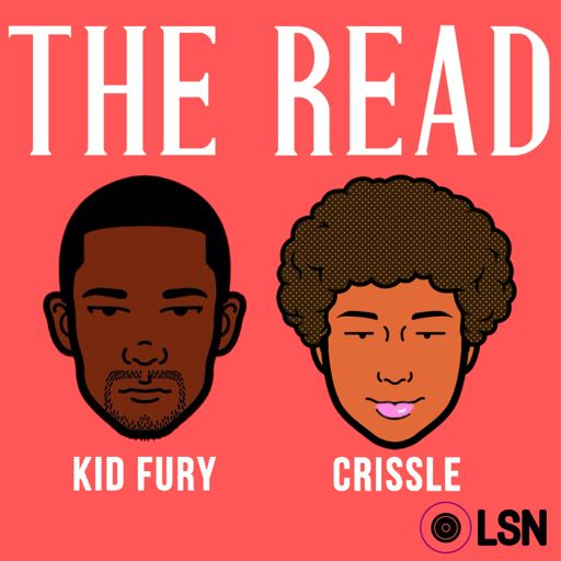 Cover art for podcast The Read
