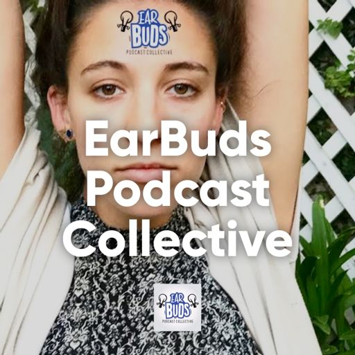 Cover art for podcast EarBuds Podcast Collective: *Mancasts*