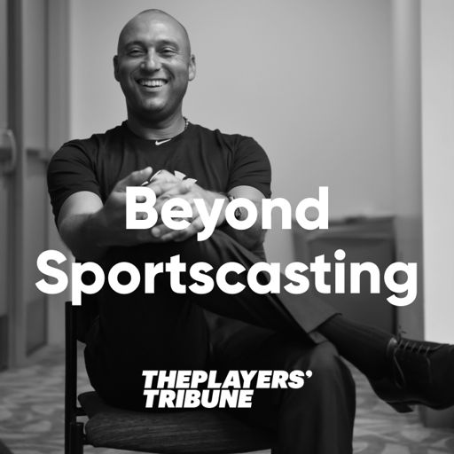 Cover art for podcast Beyond Sportscasting
