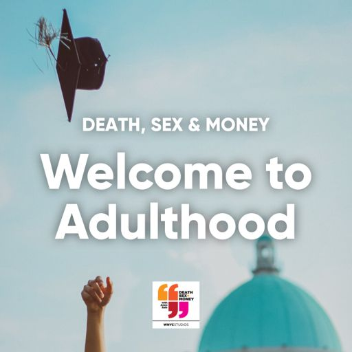 Cover art for podcast Welcome to Adulthood: A Podcast Playlist