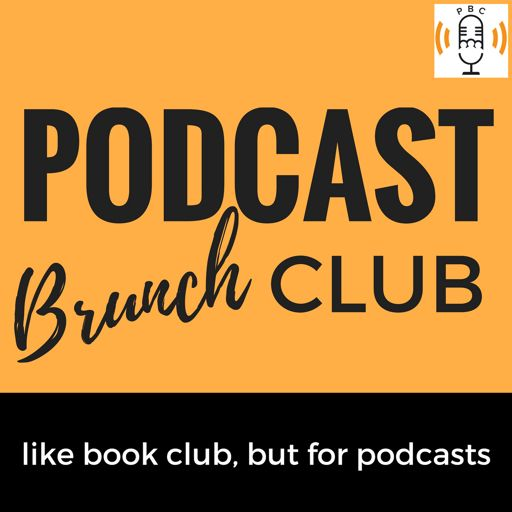 Cover art for podcast Podcast Brunch Club
