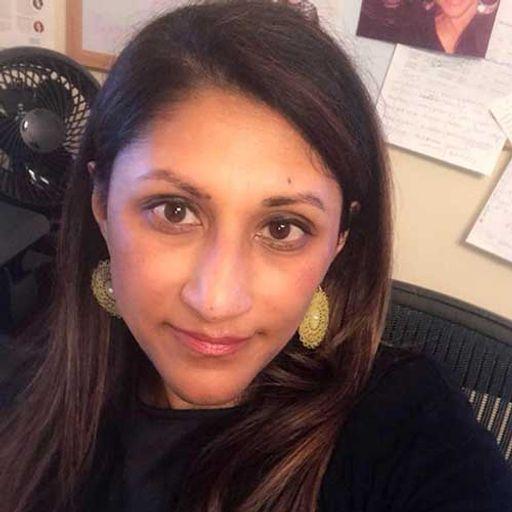 Savita Iyer, The Penn Stater Magazine
