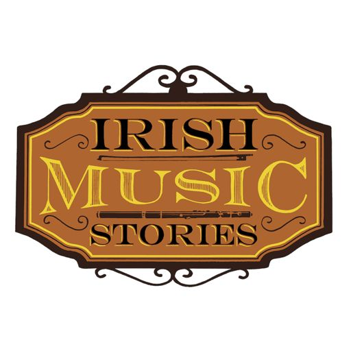 Cover art for podcast Irish Music Stories Podcast
