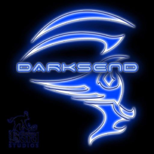 Cover art for podcast Darksend
