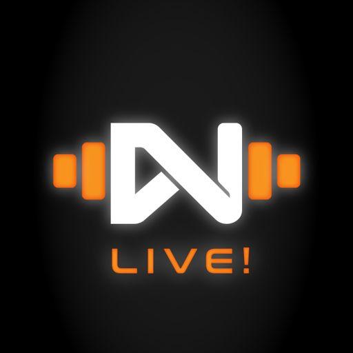 Cover art for podcast Derek Noel Fitness Live