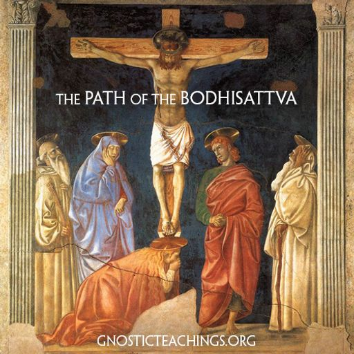 Path of the Bodhisattva 10 Theophany or Christophany from