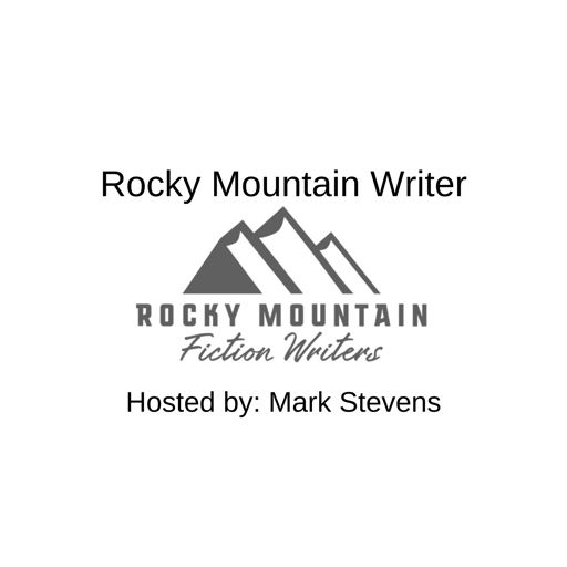 Cover art for podcast Rocky Mountain Fiction Writers