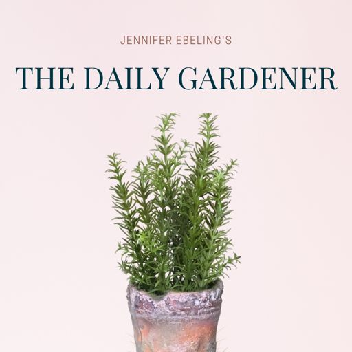 Cover art for podcast The Daily Gardener