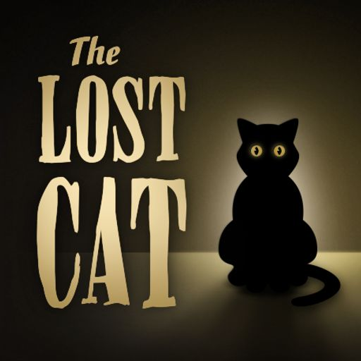 Season 2: Episode 4: Darkness from The Lost Cat Podcast on