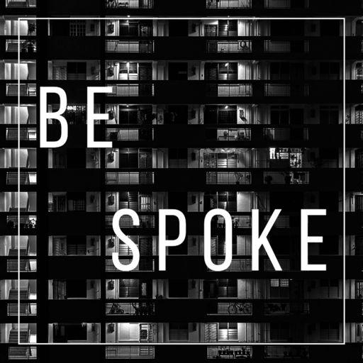 Cover art for podcast Be Spoke Podcast