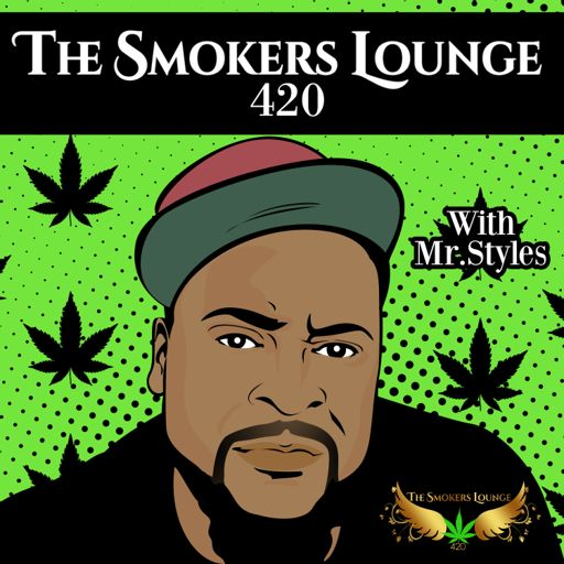 Cover art for podcast The Smokers Lounge 420