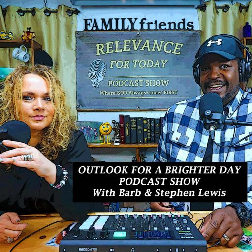 Cover art for podcast Outlook For A Brighter Day